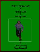NPC Pics - pack 12