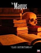 Class Distinctions: The Magus