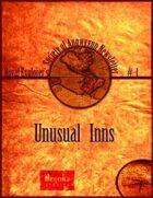 Unusual Inns