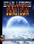 Star Legion: Ignition