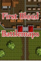 Battlemaps of Fenestra