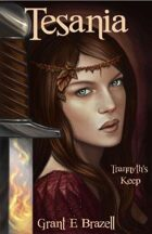 Tesania - Trannyth's Keep
