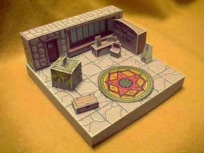 Dirt Cheep Dungeons Expansion Set #1 (COLOR)