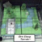 Dirt Cheep Terrain Basic Set