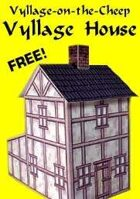 FREE! Vyllage House color building kit
