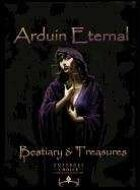 Arduin Eternal Bestiary & Treasures