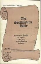 Spell Caster's Bible