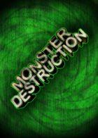 When Worlds Collide - Monster Destruction Card Game