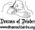 Dreams of Deirdre Press