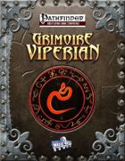 Grimoire Viperian FREE SAMPLE