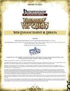 Grimoire Viperian Free Web Enhancement & Errata