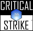 Critical Strike Publishing