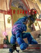 Liber Xpansion (PFRPG)
