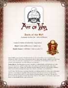 Art of War: South of the Wall (5th Edition)