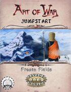 Art of War Jumpstart: Frozen Fields