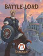 Battle Lord (Pathfinder 2nd Edition)