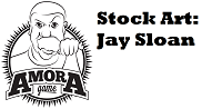Stock Art: Jay Sloan
