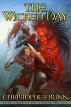 The Wicked Day (The Tormay Trilogy #3)