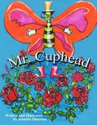 Mr. Cuphead