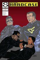 Raymond Hardcase - Issue 1