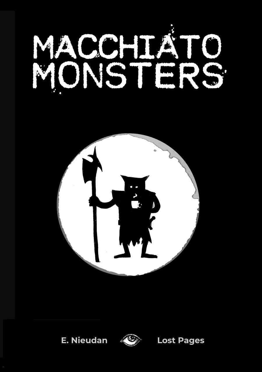 Macchiato Monsters