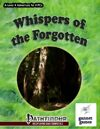 Whispers of the Forgotten