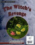 The Witch\'s Revenge