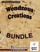 WondrousCreations [BUNDLE]