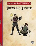Mazes & Perils: The Treasure Hunter