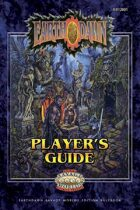 Earthdawn Player's Guide (Savage Worlds Edition)