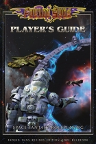 Fading Suns Player\'s Guide (Revised Edition)