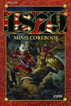 1879 Miniatures Corebook