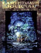 Earthdawn Journal #8