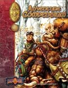 Earthdawn Adventure Compendium (Classic Edition)