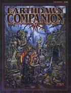 Earthdawn Companion (First Edition)