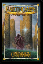 Earthdawn Fourth Edition Companion