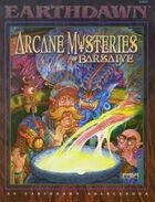 Arcane Mysteries Of Barsaive