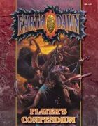 Earthdawn Player's Compendium (Classic Edition)