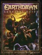 Earthdawn Survival Guide