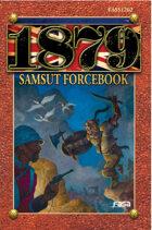 1879 Miniatures Samsut Forcebook