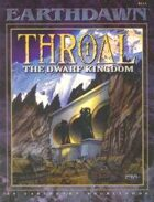 Throal: The Dwarf Kingdom