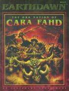 The Ork Nation Of Cara Fahd