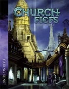 Church Fiefs: Imperial Survey Vol. 7