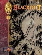 Blackout: An Earthdawn Shard (Classic Edition)