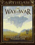 Way Of War: Makers Of Legend Volume One