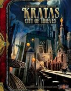 Kratas: City of Thieves (Third Edition)