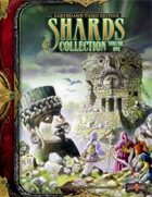 Earthdawn Shards Collection Volume One (Third Edition)