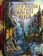 Nations of Barsaive II: Serpent River