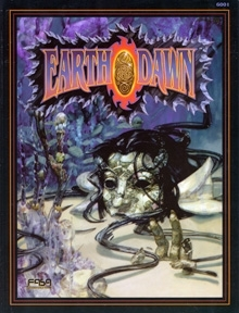 Earthdawn Rules Pdf