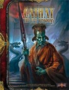 Cathay: The Five Kingdoms Player's Guide
